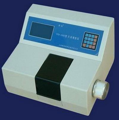 黄海药检YPD-300D型片剂硬度仪