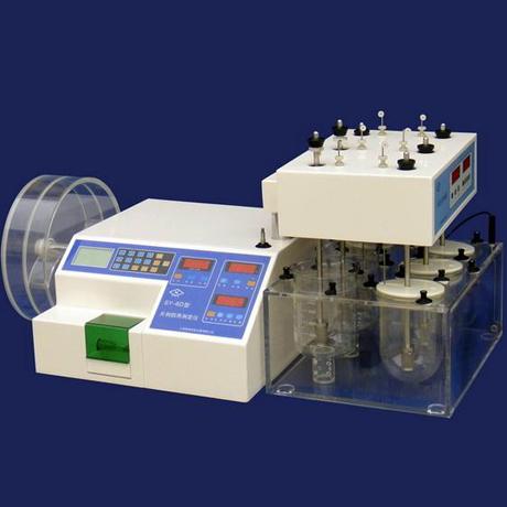 上海黄海药检SY-6D型片剂四用测试仪