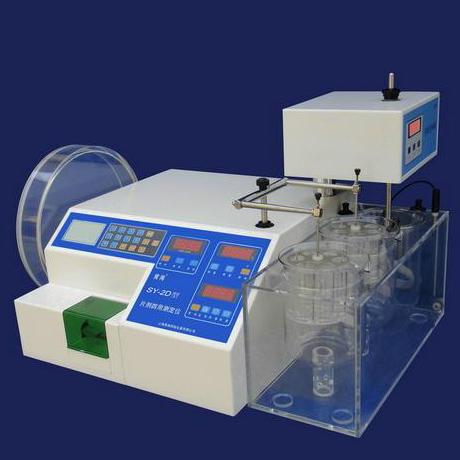 黄海药检SY-2D型片剂四用测试仪