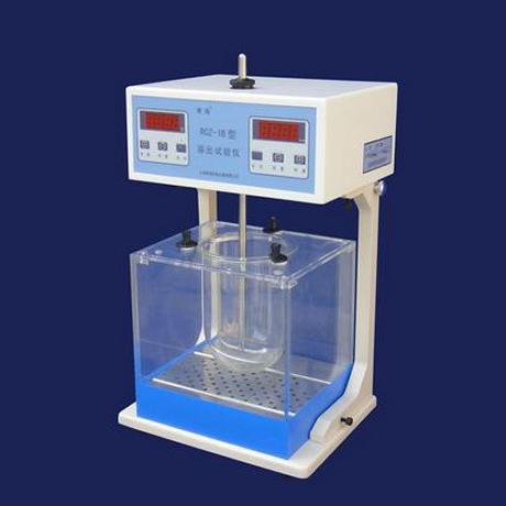 上海黄海药检RCZ-1B单杯药物溶出仪