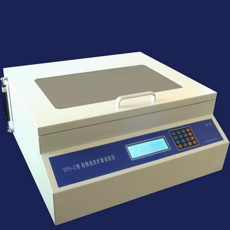 黄海药检TPY-2智能透皮扩散试验仪