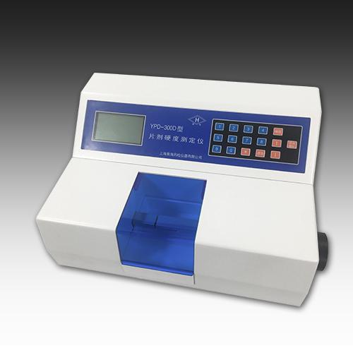 上海黄海药检YPD-300D型片剂硬度仪