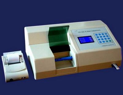 黄海药检YPD-300C型片剂硬度仪