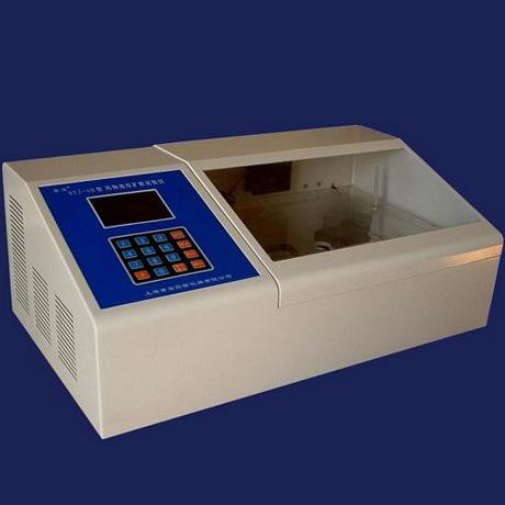 黄海药检RYJ-6B型药物透皮扩散试验仪